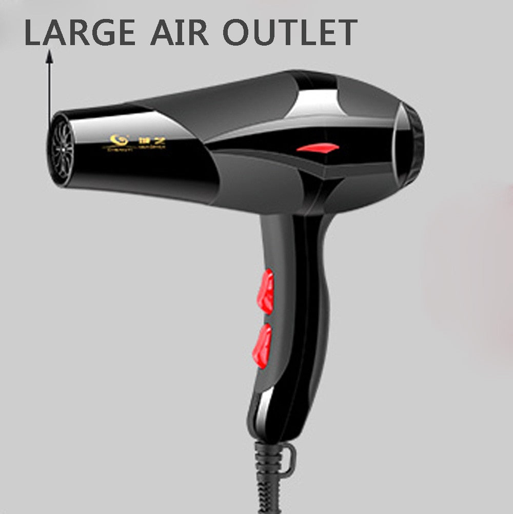 Strong Power Hair Dryer
