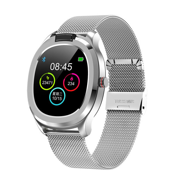 IRONGEER T01 Smartwatch