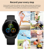 Smartwatch with Fitness / Sleep Tracking