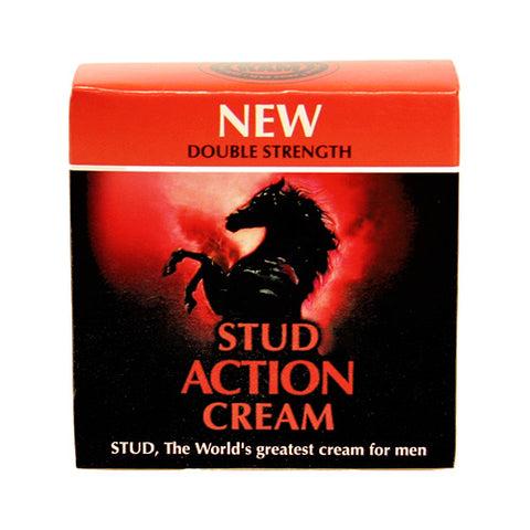 Stud Action Cream - Lights Off