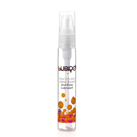 Lubido Anal Ease Lubricant 30ml - Lights Off