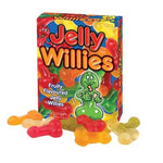 Jelly Willies - Lights Off