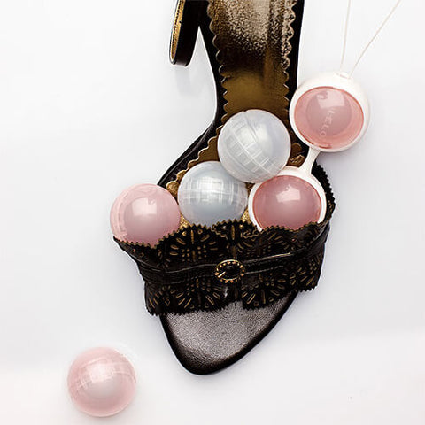 LELO Luna Beads - Lights Off
