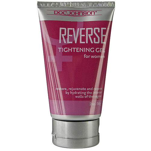 Doc Johnson Reverse Tightening Gel For Women - Lights Off