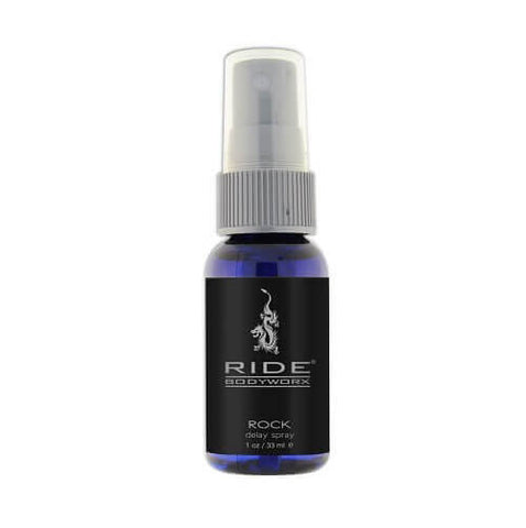 Sliquid Ride Rock Delay Spray-33ml - Lights Off