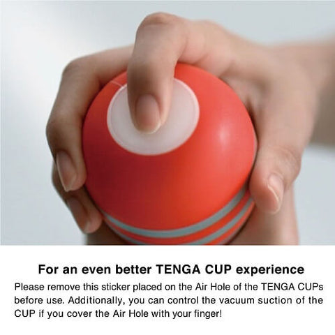 TENGA Air Tech Regular Cup - Lights Off