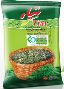 TIAR Fenugreek 180g
