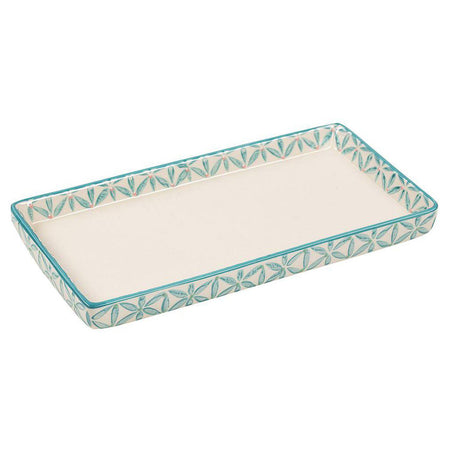 Ceramic Tray - Lou  - Club Matters - Storage - Interior Design