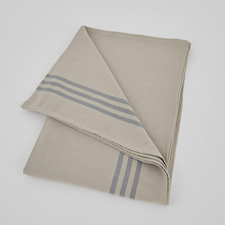 Linen & Grey -Tablecloth - Club Matters- Tableware - Serveware