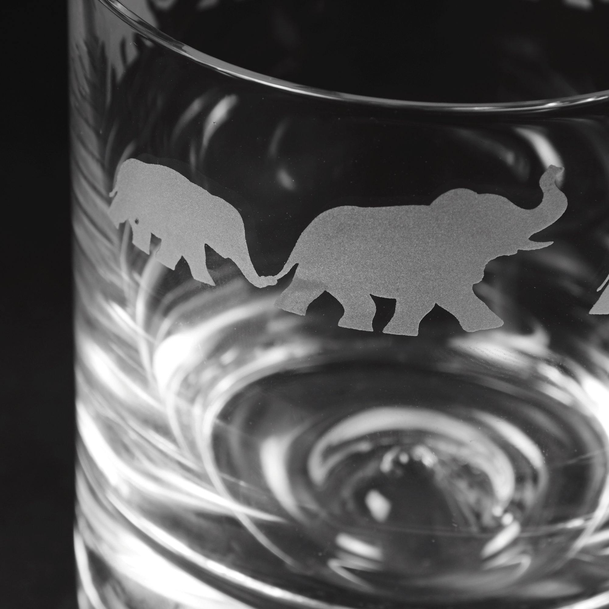Engraved Glass Tumblers - club matters