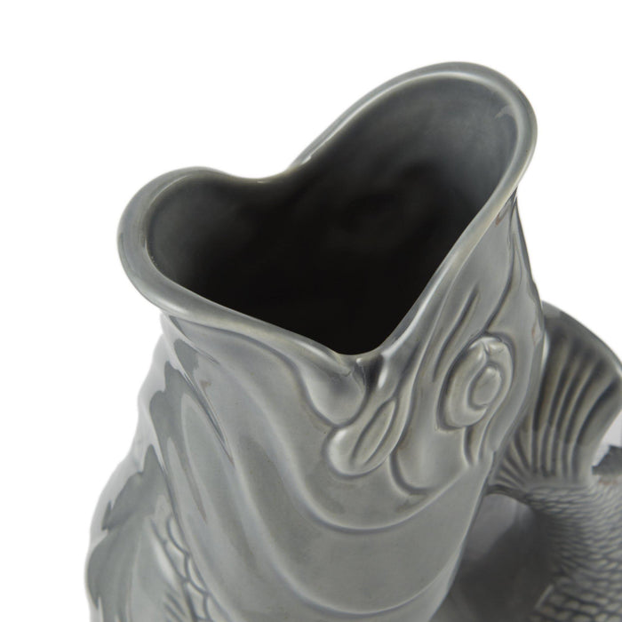 Large Gluggle Jug - Dark Grey - club matters