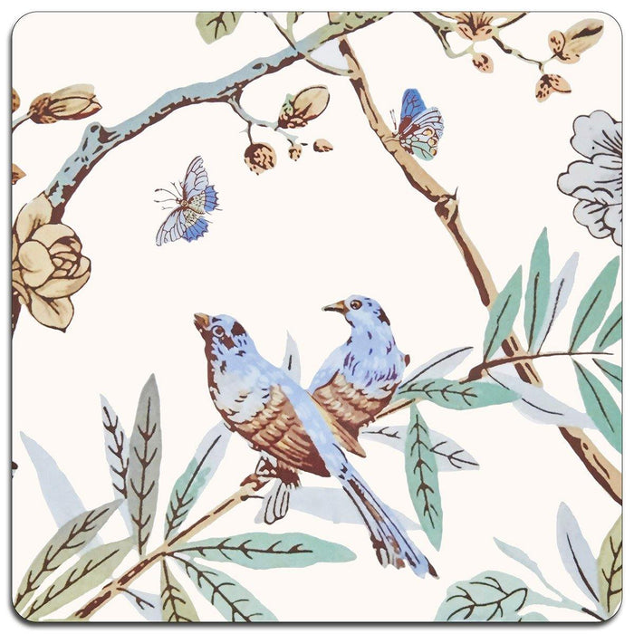 Lochbuie Chinoiserie Table Mats - club matters