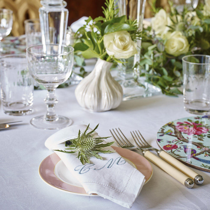 Table Runners, Napkins, Napkin Rings
