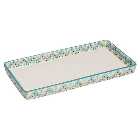 Ceramic Tray - Naila - club matters
