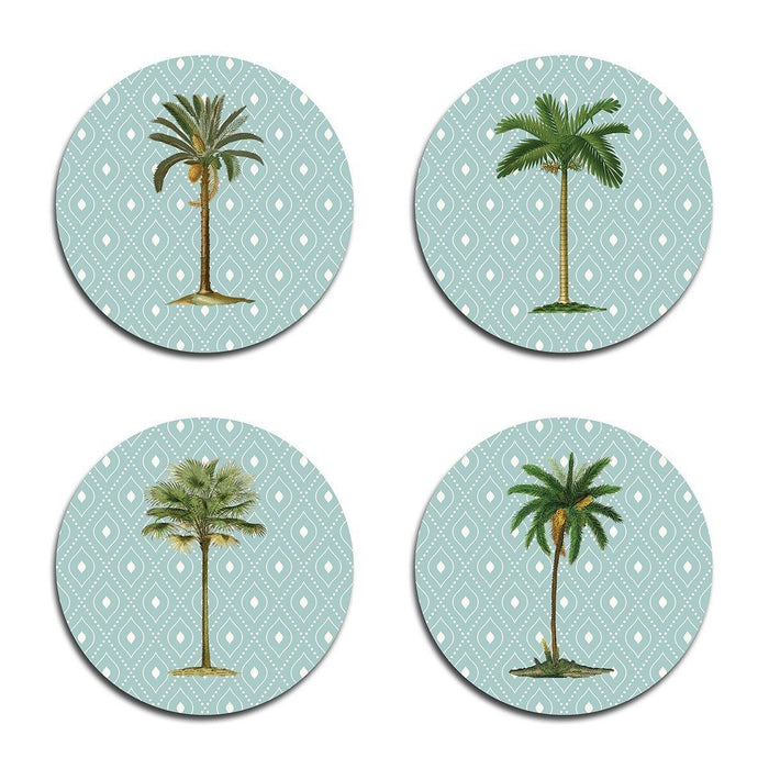 Oasis Coasters - club matters