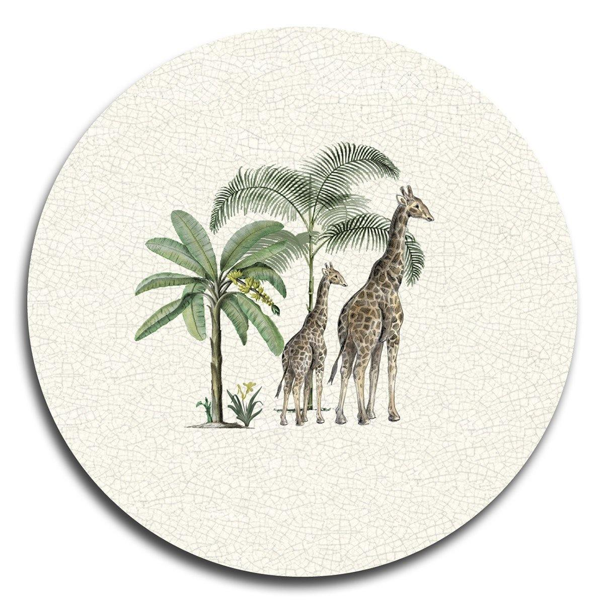 Out of Africa Coasters - Set 1 - club matters