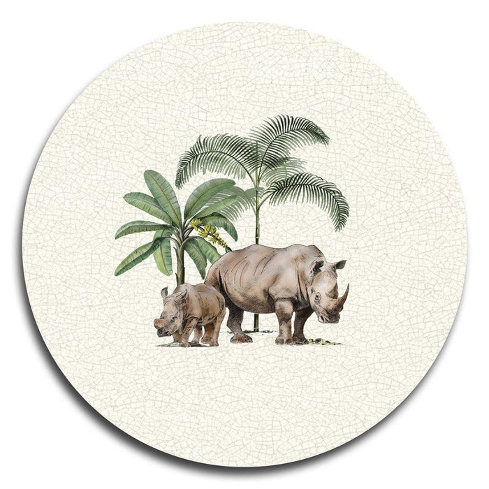 Out of Africa Coasters - Set 2 - club matters