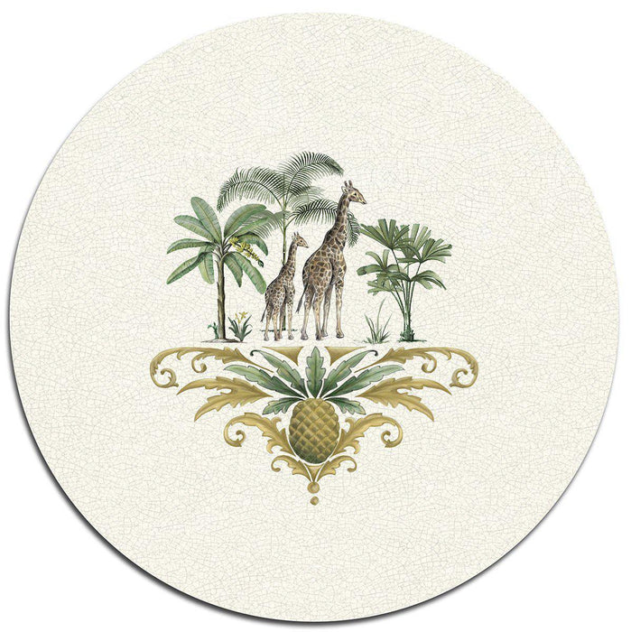 Out of Africa Table Mats - Set 1 - club matters