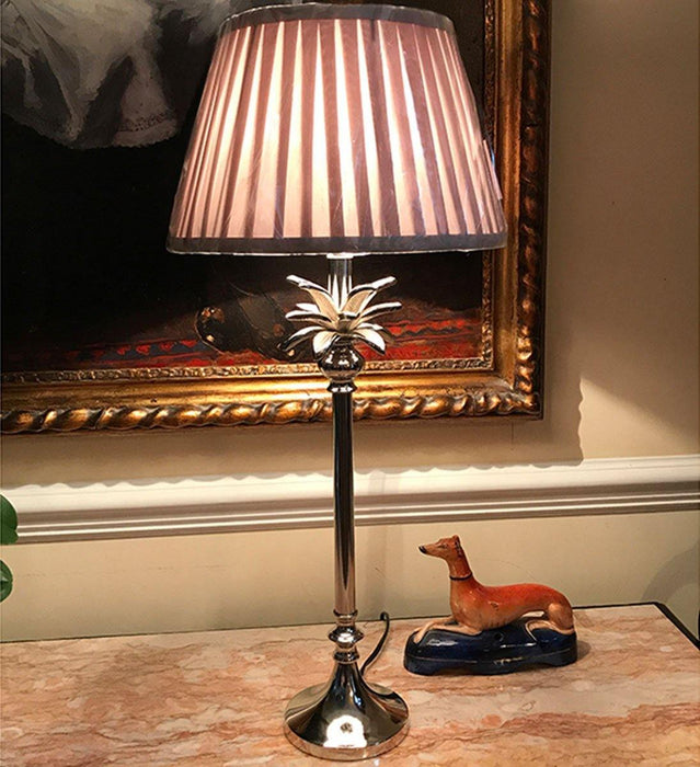 Palm Tree Table Lamp - club matters