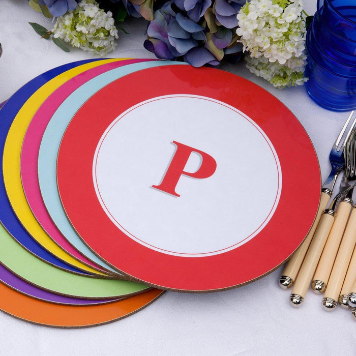 Pick 'n' Mix Table Mats - club matters