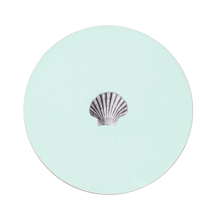 Shellfish Table Mats - club matters