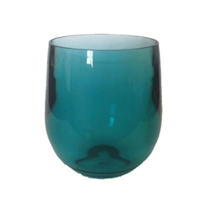 Tumbler - Turquoise - club matters