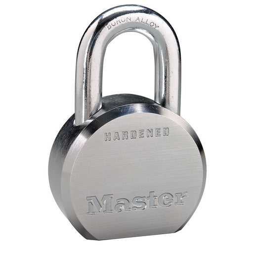 Master Lock 6230 ProSeries® Solid Steel Rekeyable Padlock 2-1/2in (64mm) Wide-Keyed-MasterLocks.com