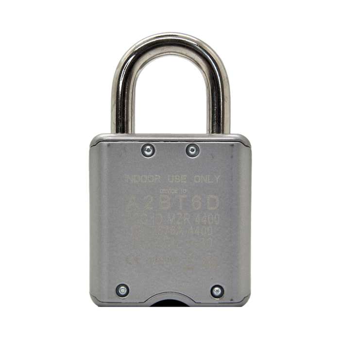 Master Lock 4400ENT Bluetooth® Indoor Padlock for Business Applications