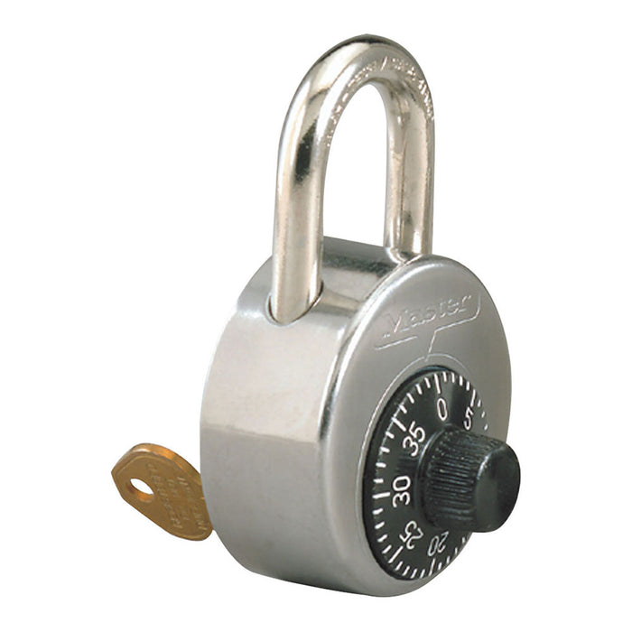 Master Lock 2010 High Security Combination Padlock 2-3/16in (56mm) Wide
