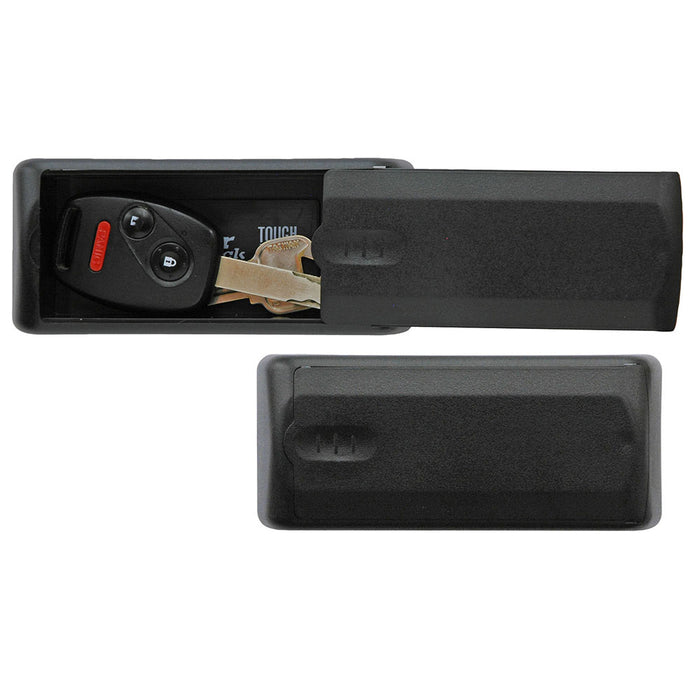 Master Lock 207D Portable Magnetic Key Case 2in (51mm) Wide