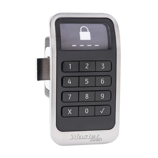 Master Lock 3685 Electronic Built-In Locker Lock-|Digital/Electronic|-MasterLocks.com