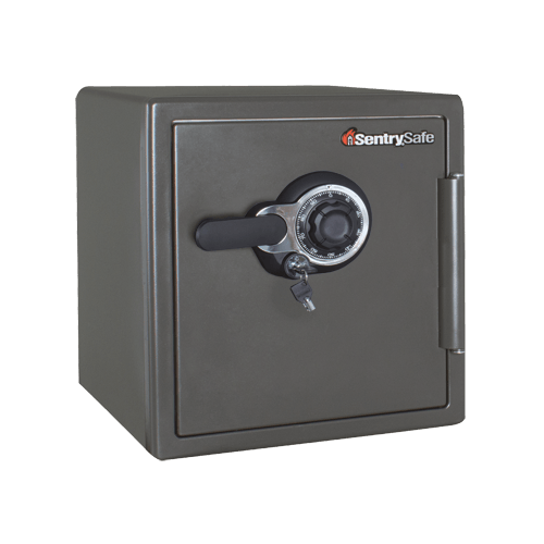 Master Lock SFW123DS Fire/Water Combination Safe-MasterLocks.com