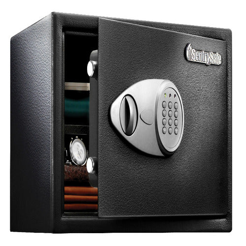 Sentry® Safe X125 Large Laptop Safe, Digital Lock, Key Override, 1.18 cu. ft.