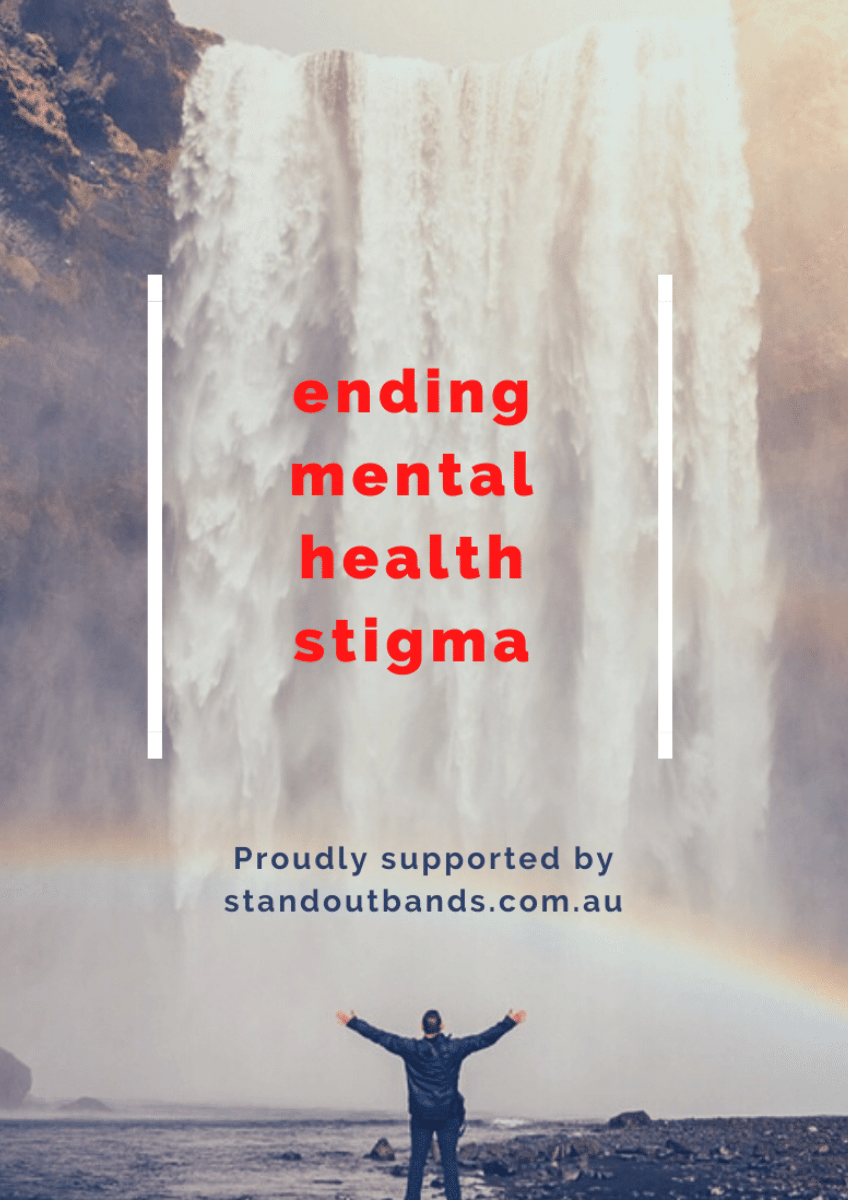 Ending Mental Health Stigma