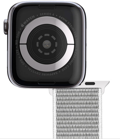 Apple Watch Band Sliding Band Out