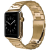 Gold Classic Stainless Steel Apple Watch Band - Standout Bands