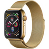 Gold Milanese Apple Watch Band - Standout Bands
