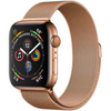 Inca Gold Milanese Apple Watch Band - Standout Bands