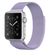 Lavendar Milanese Apple Watch Band - Standout Bands