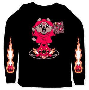 Nekomancer Long Sleeve Shirt