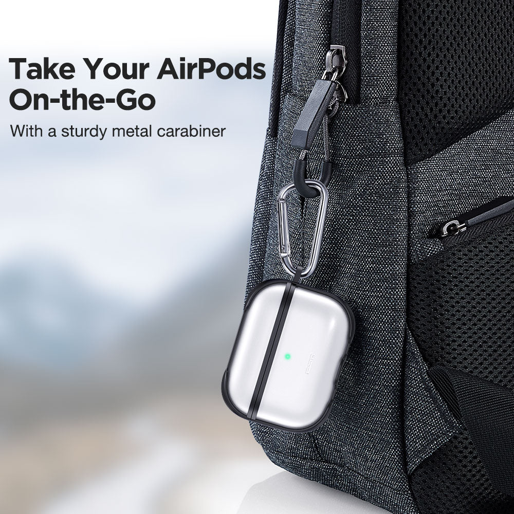 ESR Protective Translucent Case for AirPods Pro