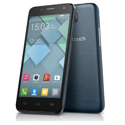 Alcatel OneTouch Idol Mini 6012A - Unlocked