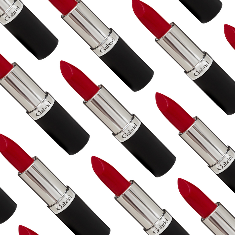 7 Red Lip Colors to Wear on the 4th of July