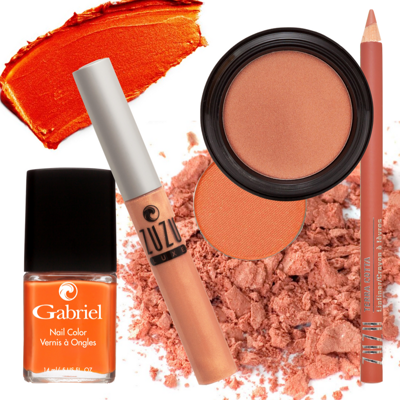 11 Orange Products to Get You in the Fall Mood