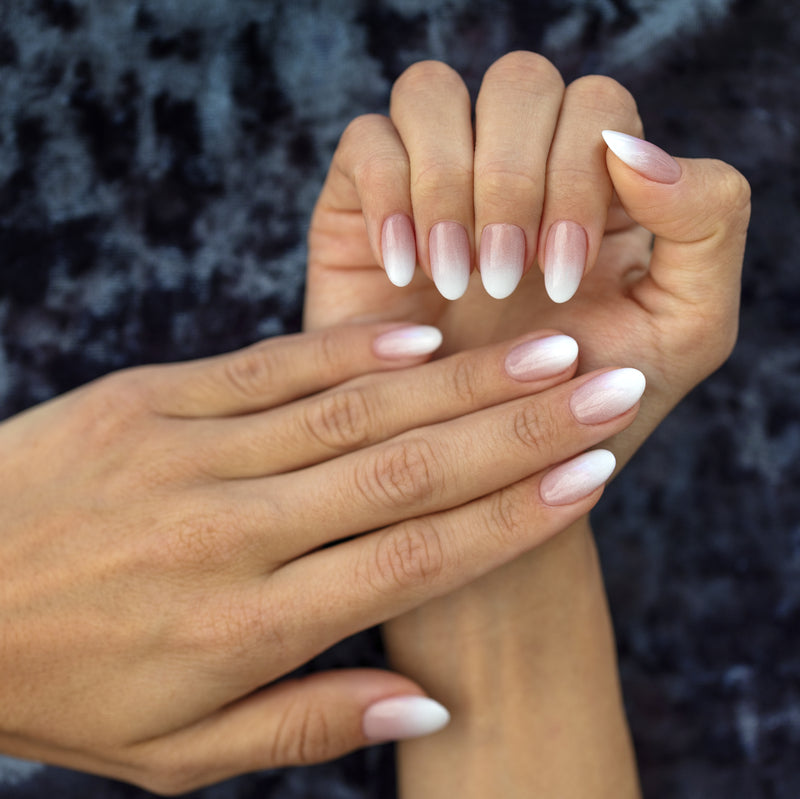 The French Manicure Is Back & Better Than Ever