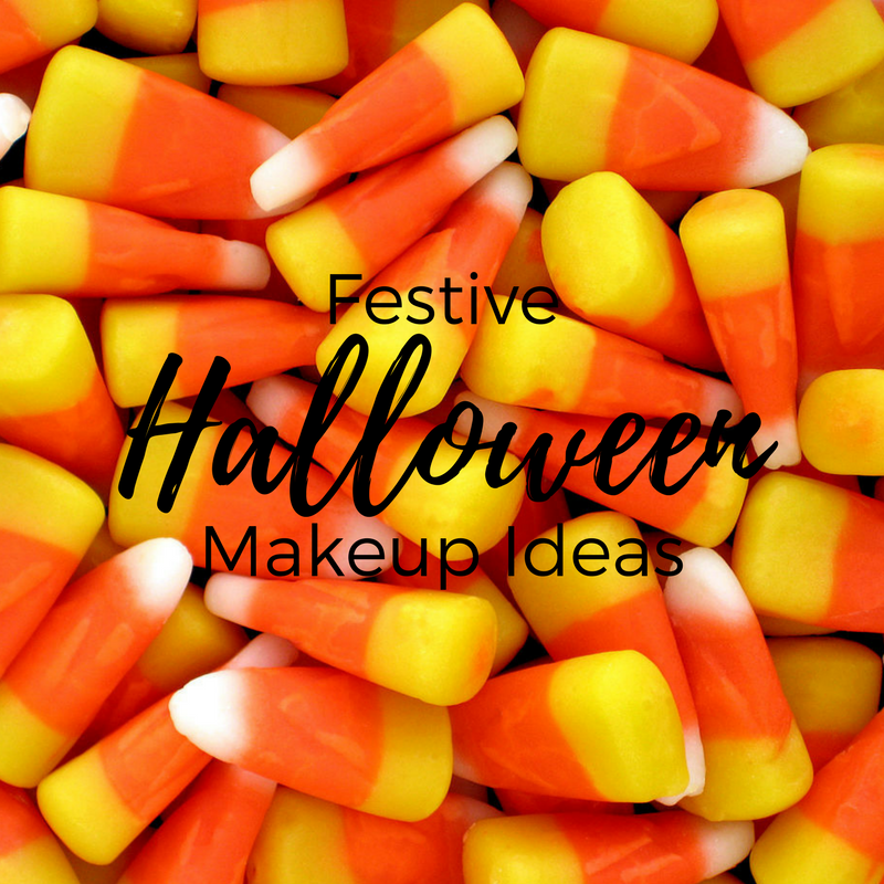 Festive Makeup Ideas for a Low-Key Halloween Look