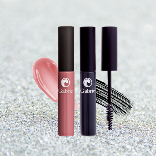 We're Loving: Lip & Lash Duos