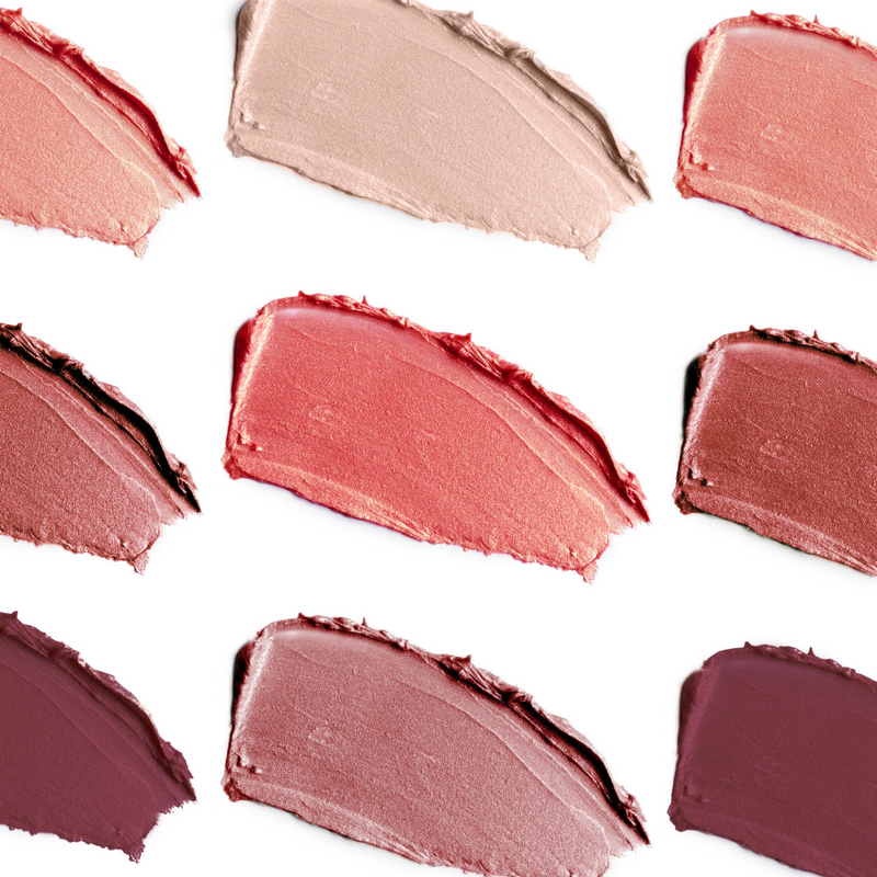13 Frosted Lipsticks for Winter