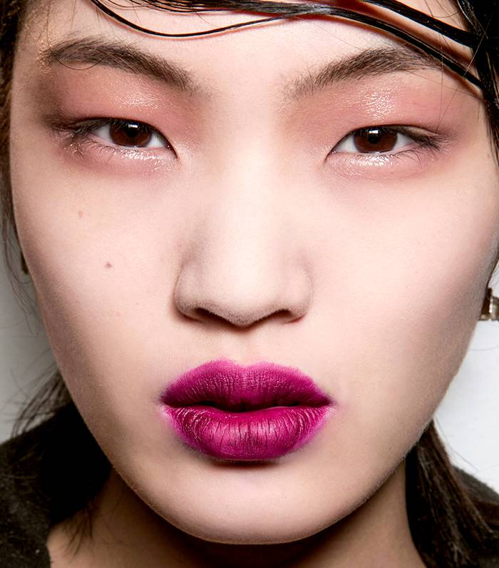 3 Winter Makeup Trends To Try Now