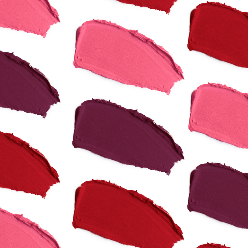 9 Festive Lip Colors For Any Holiday Occasion